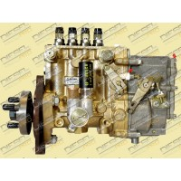 ТНВД Motorpal PP4M10P1f-3478