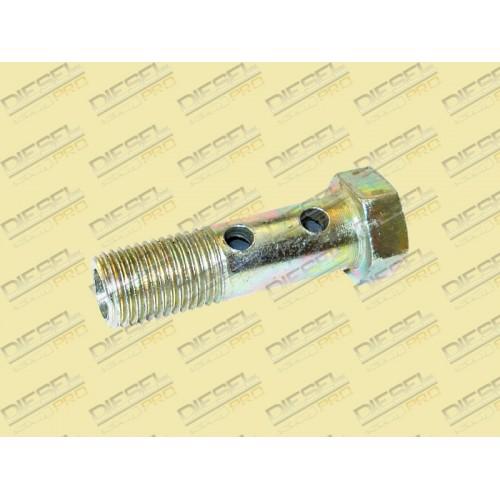 Болт топливоподвода 245-1111103 (М14 х1,5х46  двойной)