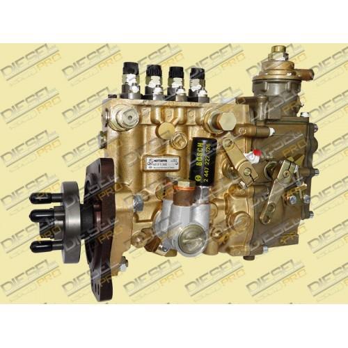 ТНВД Motorpal PP4M10P1f-3480