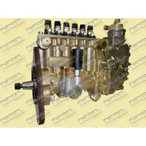 ТНВД Motorpal PP6M10P1f-3476